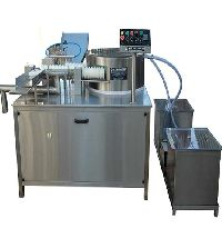 Rotary Table Washing Machine in Rajkot - Manufacturers and