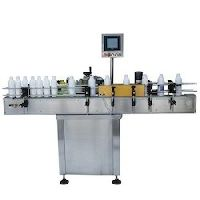 bottle labeling machines