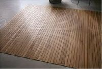 Wooden Carpets
