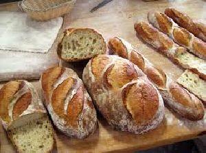 bakery wares