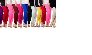 Ladies Four Ways Streachable Leggings