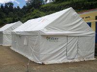 Hospital Tents