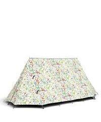 Printed Camping Tents