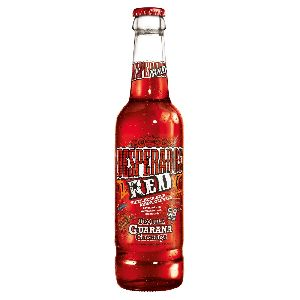 Desperados Red Premium Tequila Lager Beer