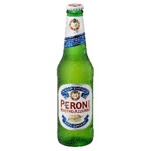 Peroni Nastro Azzurro Premium Lager 24x 330ml