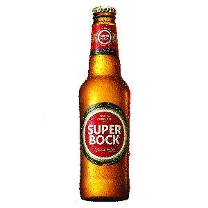 Super Bock Premium Lager 24x 330ml
