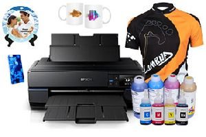 Sublimation Ink in Maharashtra - Manufacturers and Suppliers