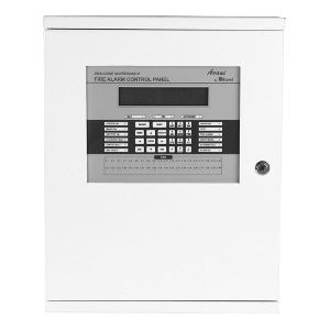 Addressable Control Panel