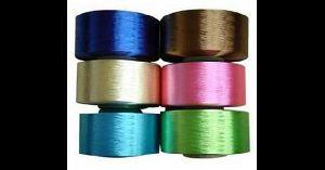 100d Metallic Yarn