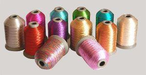180d Metallic Yarn