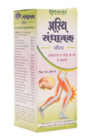 Asthi Sandhanak Syrup