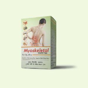 Myoskeletal Forte Tablets