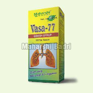 Vasa - 77 Cough Syrup