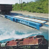 Rail Weighing System