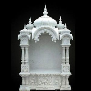 White Marble Temple Manufacturers Suppliers Amp Exporters