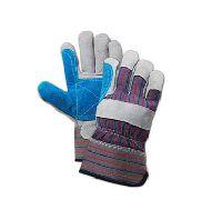 Double Palm Glove