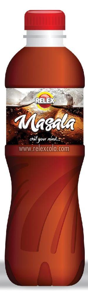 Masala Soft Drink