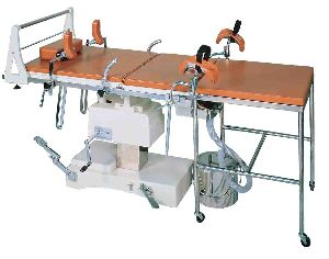 Obstetric Delivery And Operating Table