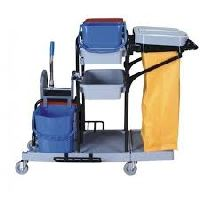 house keeping equipments