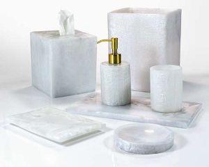 Resin Bath Accessories