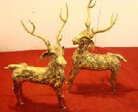 Brass Artifacts
