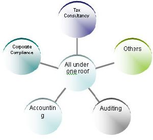 Income Tax Compliances Services