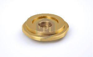 Brass Gas Regulator Parts