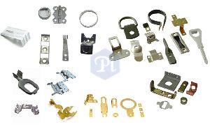 Sheet Metal Parts 02