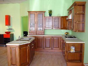Majerial Medium Range kitchen