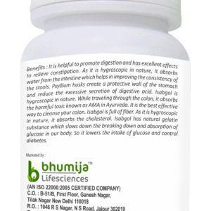 Psyllium Seed Husk Powder