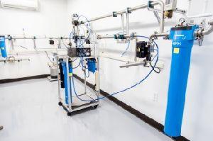 Compressed Air Testing