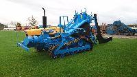 Land Drainage Equipment