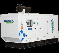 Greaves Diesel Generators