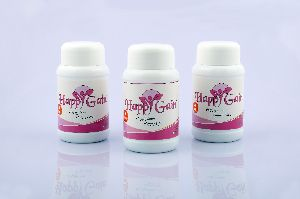 Ayurvedic Based Weight Gain Capsules