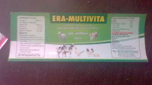 Era Multivita Feed Supplements