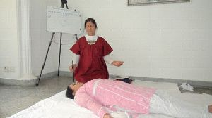 Lama- Fera Healing Services