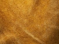 natural milled leather
