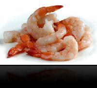 Blanched Shrimp