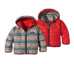 Kids Reversible Jacket Stock Lot