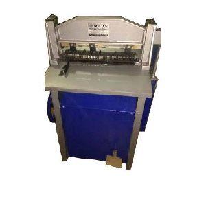 Spiral Punching Machine