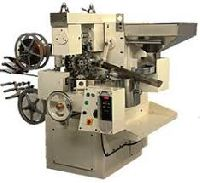 Automatic Candy Wrapping Machine