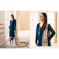 Ladies Fancy Traditional Designer Suits