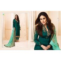 Ladies Fashionable Salwar Suits