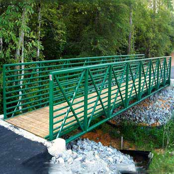 Prefabricated Bridges
