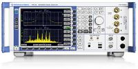 Fft spectrum analyzers