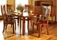 Wood Home Furniture