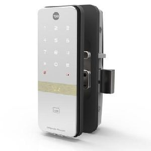 Yale Glass Door Lock