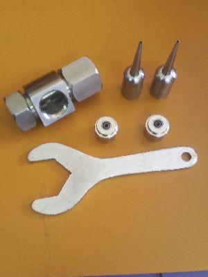 Spares Parts For Agarbatti Making Machine