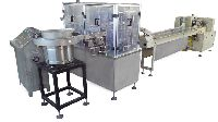 Rubber Packing Machine