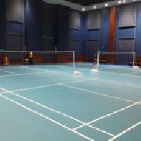 Sports Floorings